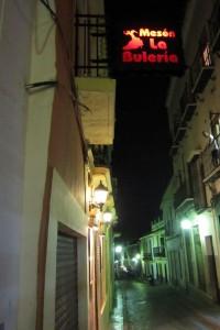 La Buleria 1