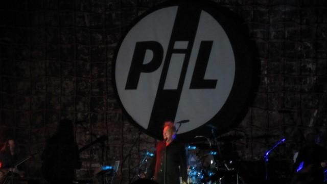 PIL in Leeds