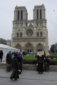 Paris trim