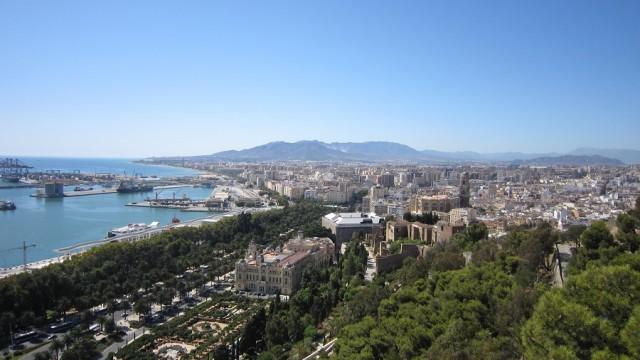 Malaga 2011