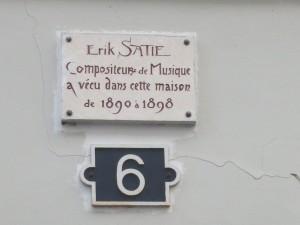 satie 1