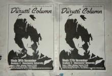 The Durutti Column in Manchester