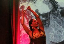 Palma Flamenco, Teatre Sans, Mallorca